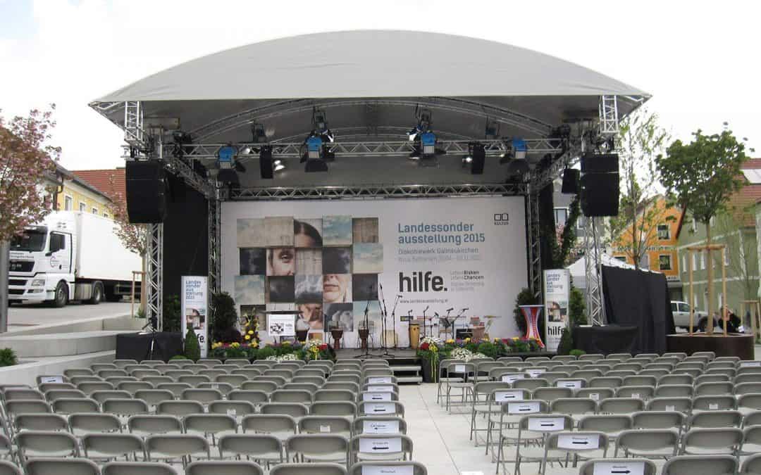 AusstellungenLand Oberösterreich