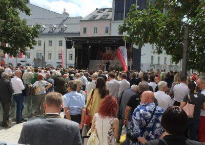Events & FesteLand Oberösterreich